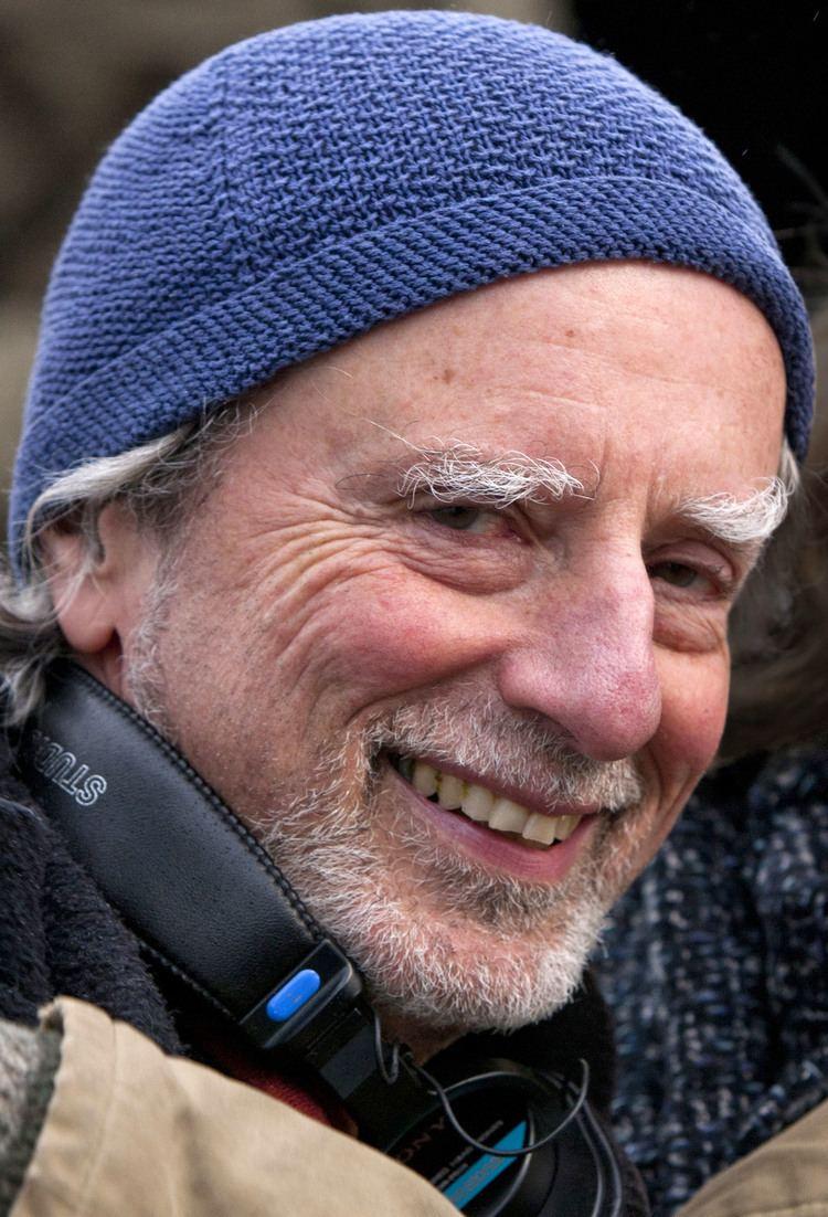 Philip Kaufman Philip Kaufman HEMINGWAY amp GELLHORN Interview Collider