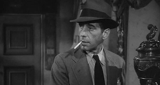 Philip Marlowe FRIDAY NIGHT BOYS Philip Marlowe at the Movies