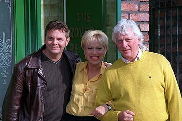 Philip Middlemiss ExCoronation Street star Phil Middlemiss is declared bankrupt