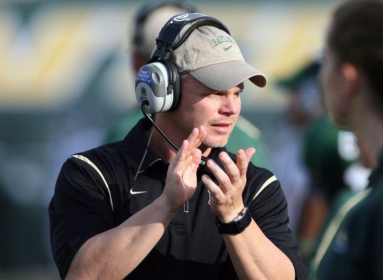 Philip Montgomery 14 for 3914 Hot coordinators in college football NFLcom