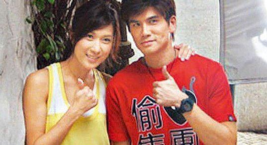 Philip Ng Linda Chung and Philip Ng have broken up Asianpopnews