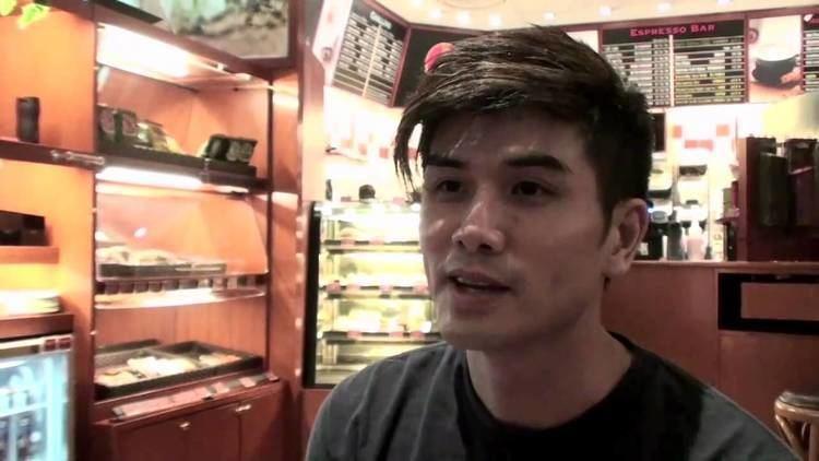 Philip Ng An Interview With Hong Kong Movie Star Philip Ng By Sifu