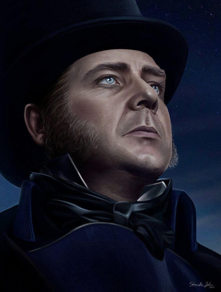 Philip Quast Les Miserables Philip Quast JAVERT by SheridanJ on