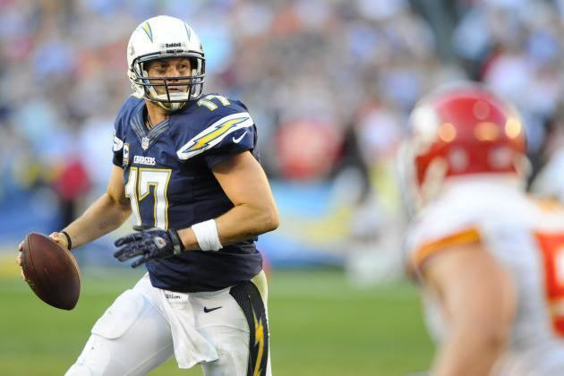 Philip Rivers Fact or Fiction for Chargers Quarterback Philip Rivers Postseason