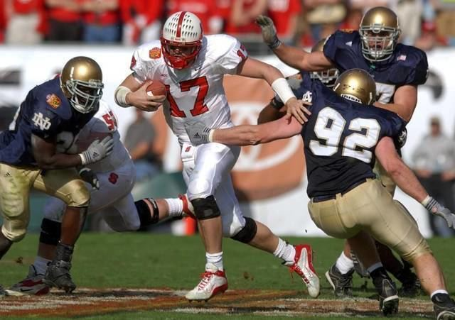 Philip Rivers NFL Former NC State QB Philip Rivers San Diego Chargers moving to