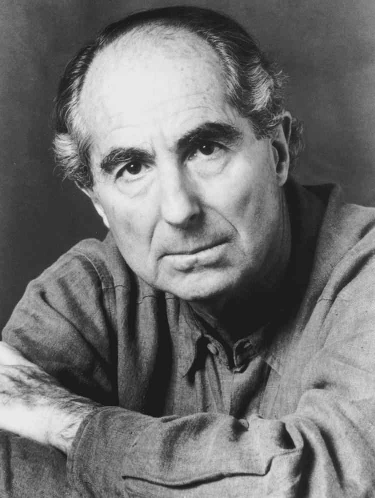 Philip Roth An interview with Philip Roth The novelist39s obsession
