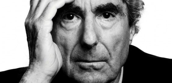 Philip Roth For Philip Roth39s Birthday a Lament About Cell Phones