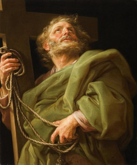 Philip the Apostle The Apostles Art Gallery Pictures More From National