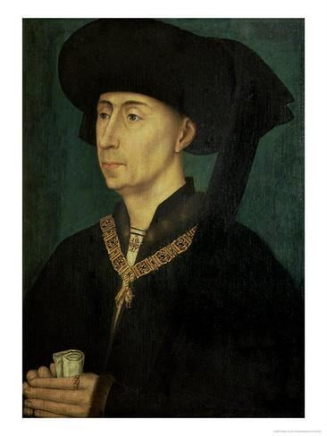 Philip the Good Portrait of Philip the Good 13961467 Duke of Burgundy