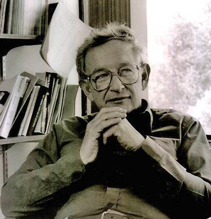 Philip Warren Anderson Philip W Anderson American physicist Britannicacom