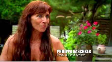 Philipa Raschker masterstrackcom Phil Raschker in Garden of Eden See ESPN the