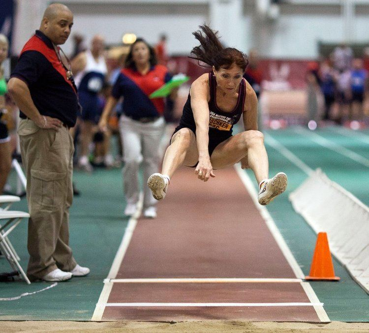 Philipa Raschker Track and Field Masters Philippa Raschker 65 The New York Times
