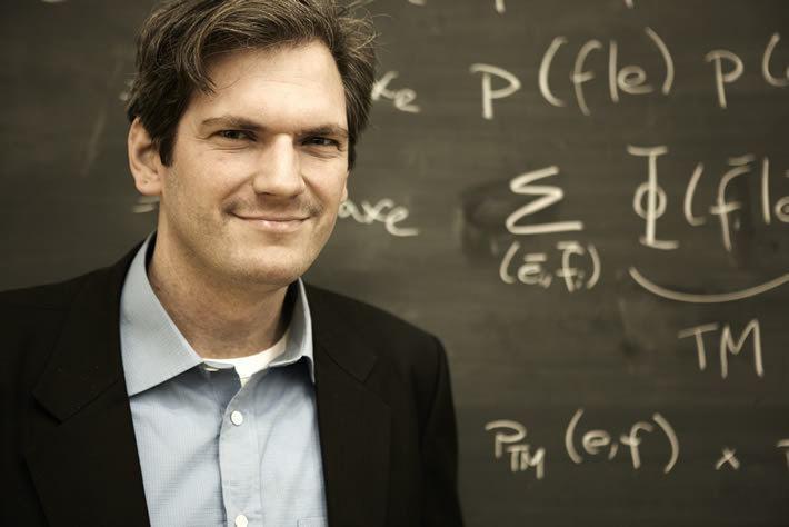 Philipp Koehn Handelsblatt Europischer Erfinderpreis 2013 Special
