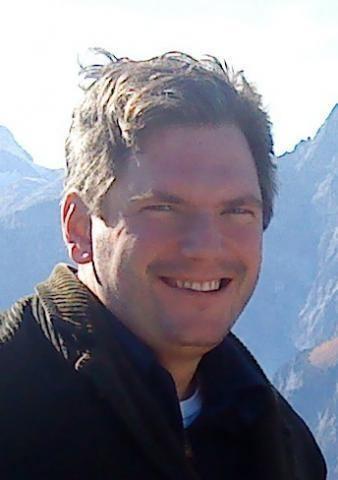 Philipp Koehn Philipp Koehn Distinguished Lecturer Computer Science