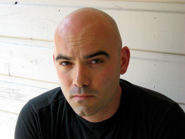 Philipp Meyer Interview Philipp Meyer set for 2013 Edinburgh Book