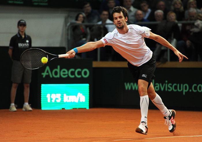 Philipp Petzschner ITF Tennis Pro Circuit Player Profile PETZSCHNER