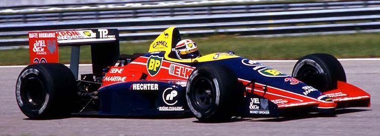 Philippe Alliot EXCLUSIVE INTERVIEW Philippe Alliot MotorsportM8