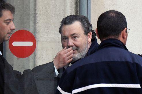 Philippe Berre L39escroc Philippe Berre condamn 3 ans ferme