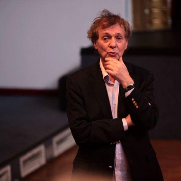 Philippe Boesmans Musiques Nouvelles Tana joue Philippe Boesmans FOCUS