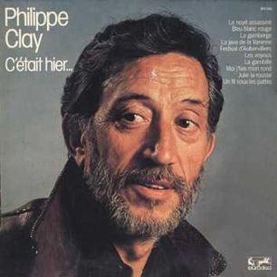 Philippe Clay wwwjechantemagazinecomBios20pour20CDPhilippe