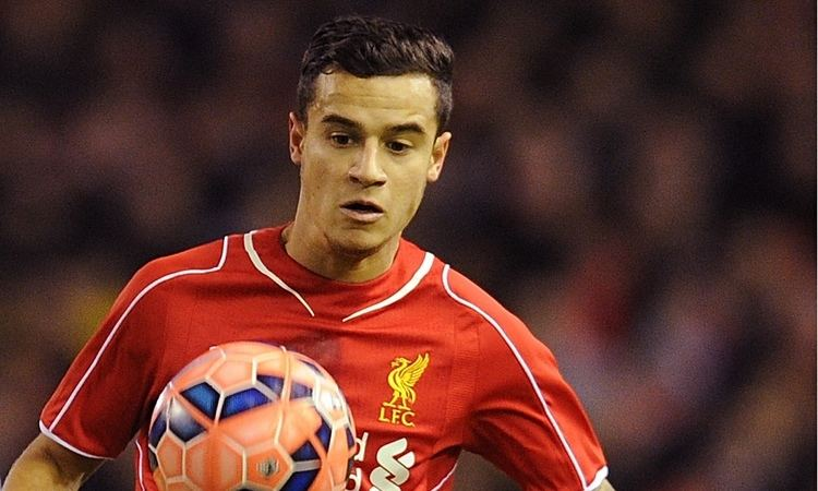 Philippe Coutinho Philippe Coutinho says new longterm Liverpool contract