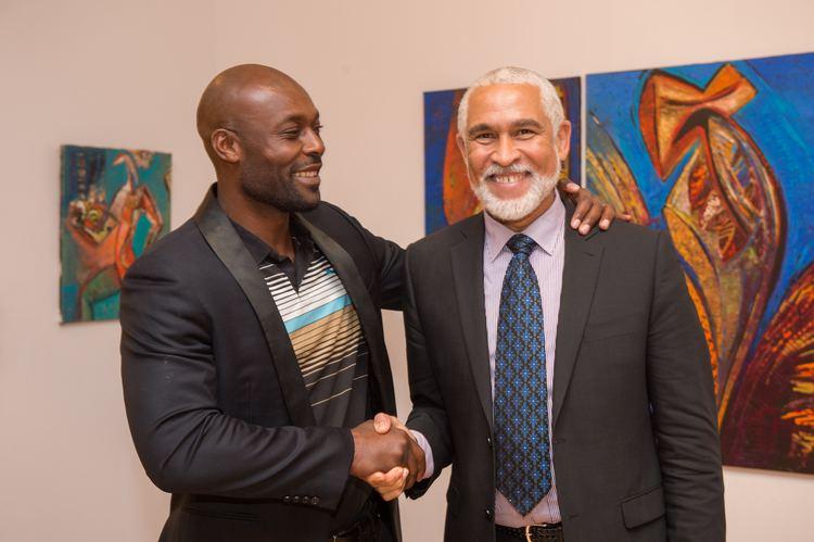 Philippe Dodard CCF2014Review Caribbean Cinematic Festival 2014