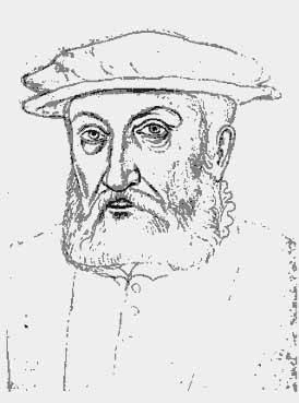 Philippe II de Croy