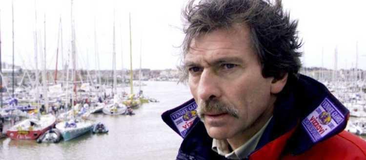 Philippe Jeantot Philippe Jeantot c39est le naufrage Gala