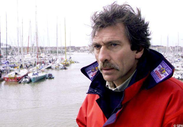 Philippe Jeantot Philippe Jeantot sureyelken