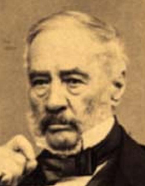 Philippe-Joseph Aubert de Gaspé Aubert de Gasp PhilippeJoseph Rpertoire du patrimoine culturel