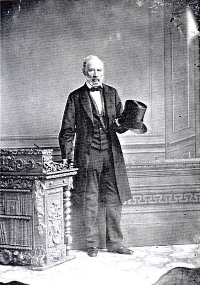 Philippe-Joseph Aubert de Gaspé Gravures dans l39Histoire des CanadiensFranais de Benjamin Sulte