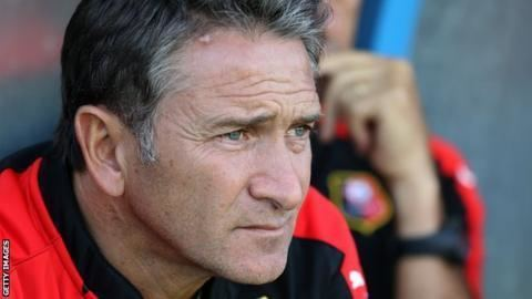 Philippe Montanier Philippe Montanier takes over as Nottingham Forest head coach BBC