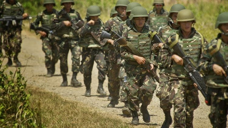 Philippine Army The Saga of the Philippine Army Body Armor Procurement rhk11139s