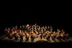 Philippine Philharmonic Orchestra Philippine Philharmonic Orchestra Cultural Center of the Philippines