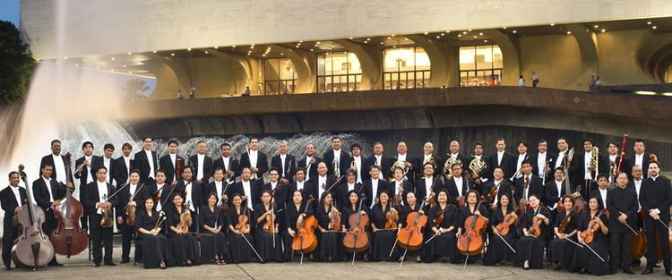 Philippine Philharmonic Orchestra What39s Going On Cultural Center of the Philippines