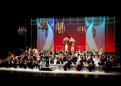 Philippine Philharmonic Orchestra Philippine Philharmonic Orchestra OVERTURE LA TAGALA Flickr