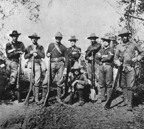 Philippine–American War Genocide and the PhilippinesAmerican War President Rodrigo Duterte