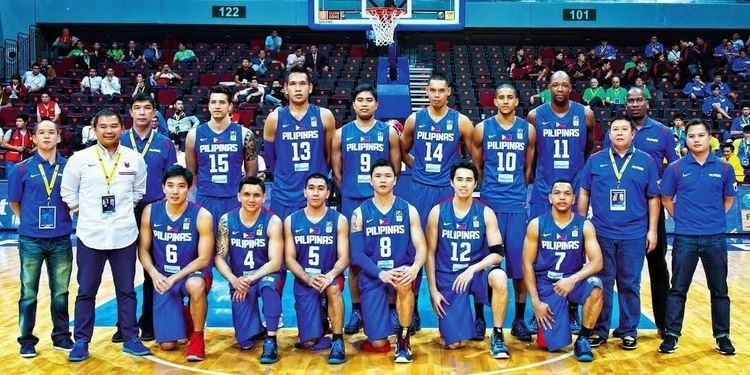 Philippines men's national basketball team FIBA 2014 Gilas Pilipinas scares Argentina shows the world it