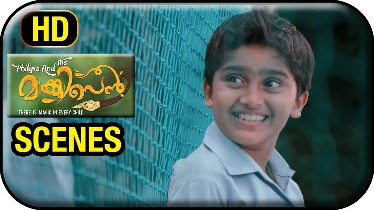 Philips and the Monkey Pen Philips and the Monkey Pen Malayalam Movie Scenes Diya Dies in