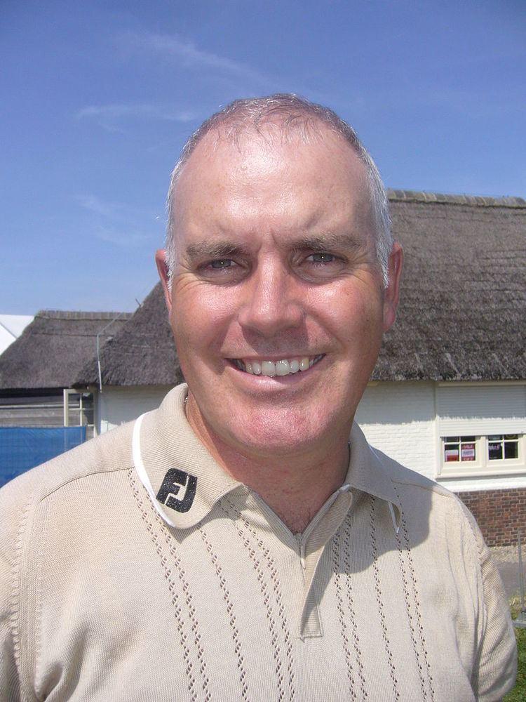 Phillip Archer