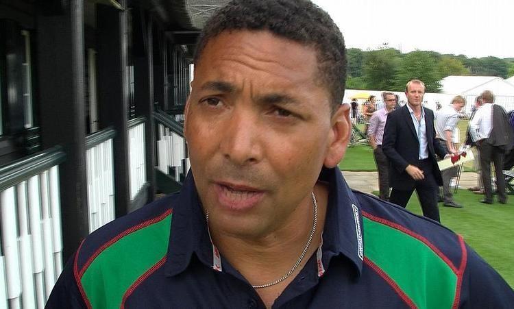 Phillip DeFreitas (Cricketer)