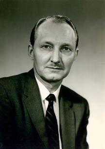 Phillip O. Foss