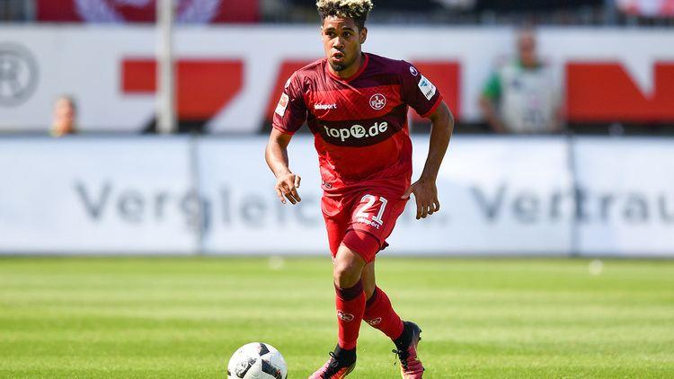 Phillipp Mwene Danishborn Anyembe a prospect for Harambee Stars Sokacoke