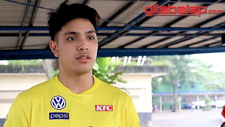 Philo Paz Armand Philo Paz Armand Siap Promosi ke GP2 Video