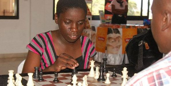 Phiona Mutesi End of the Road for World Renowned Phiona Mutesi