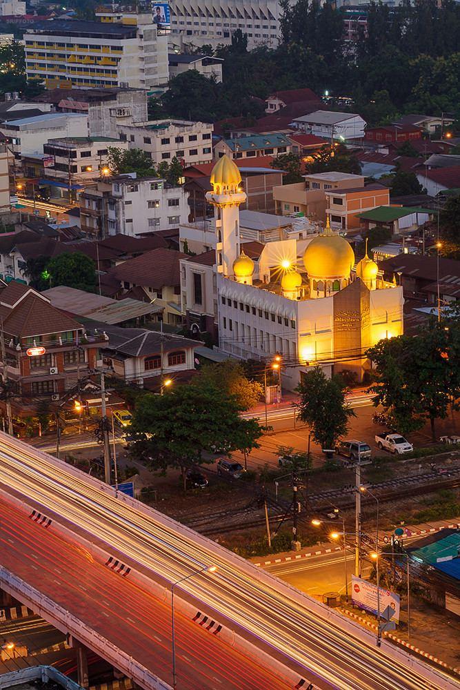 Phitsanulok Beautiful Landscapes of Phitsanulok