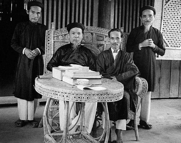 Phạm Công Tắc TY NINH 1930 H php Phm Cng Tc phi vi mt chc Flickr