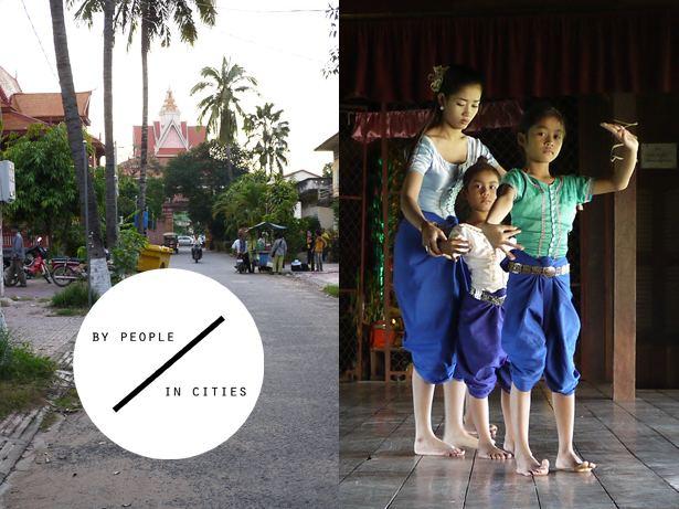 Phnom Penh Culture of Phnom Penh