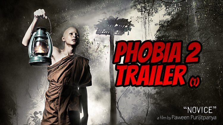 Phobia 2 Phobia 2 Offizieller Trailer 1 Deutsch YouTube