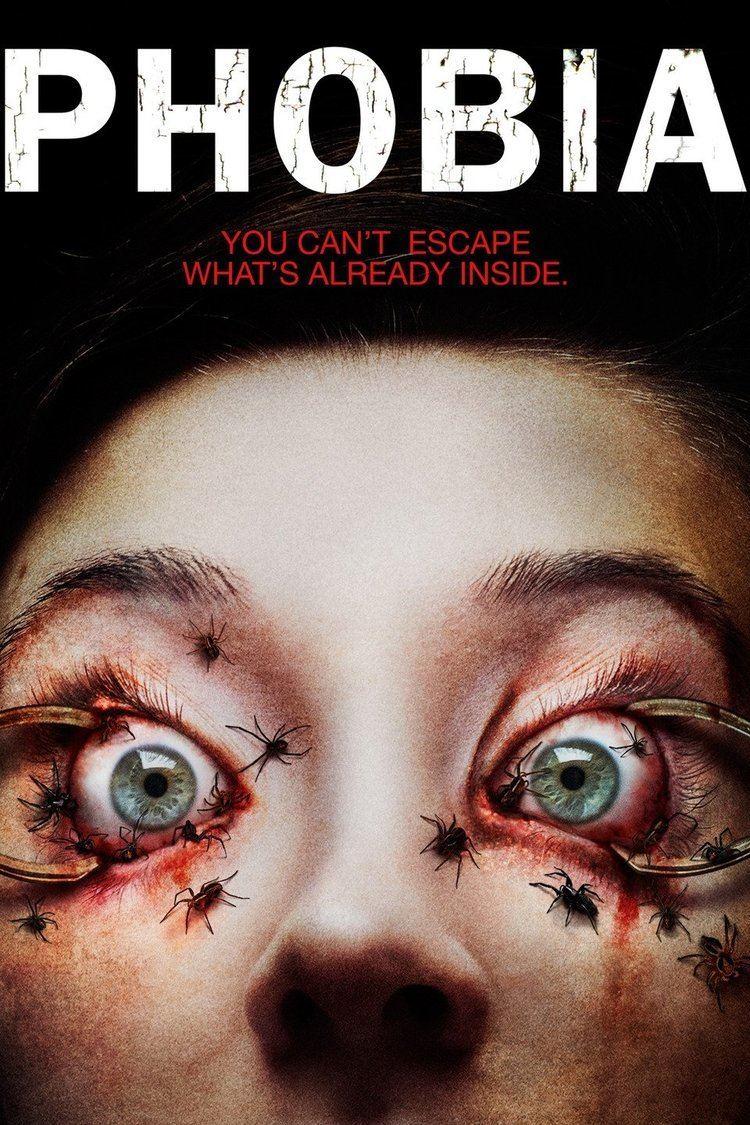 Phobia (2013 film) wwwgstaticcomtvthumbmovieposters11210344p11